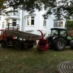 Hächsler & Zugmaschine